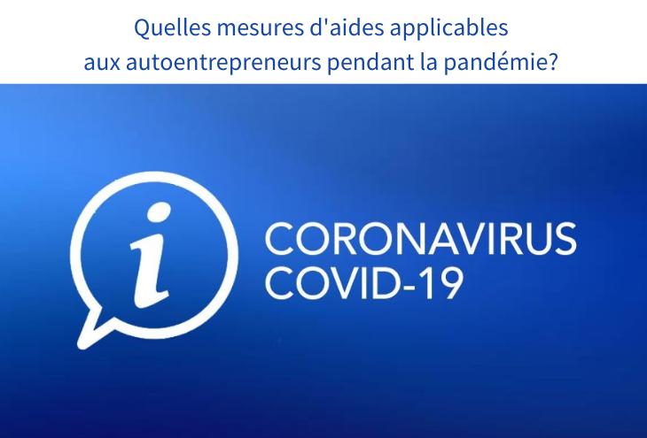 Auto-entrepreneurs et Covid-19, arrêt maladie indemnisé | FNAE