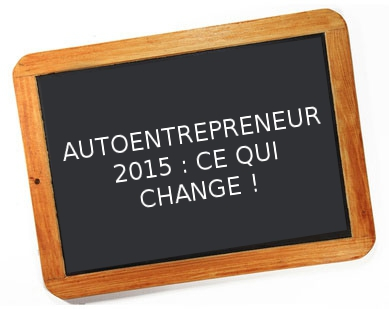 Autoentrepreneur 2015 le r gime modifi f d ration for Auto entrepreneur paysagiste 2015