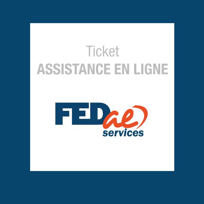 Ticket assistance en ligne