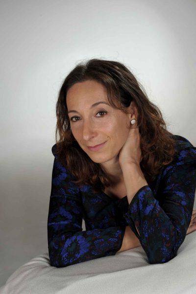 Joelle Pressnitzer, biographe à Nantes