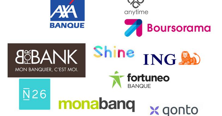<h2>Auto-entrepreneurs : quelle banque choisir ?</h2>