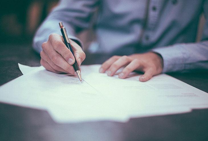 Realiser Un Contrat De Prestation Comme Autoentrepreneur
