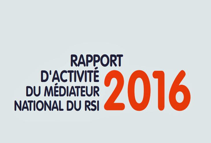 M diation rsi le rapport 2017 pour les auto entrepreneurs for Idee auto entrepreneur 2016