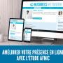 Auto-entrepreneur, améliorez votre présence en ligne avec l'étude AFNIC