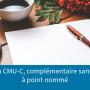 Auto-entrepreneur, ai-je droit à la CMU-C ou à l'ACS?