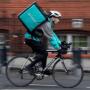 Deliveroo, la partie émergée de l'économie de plateforme ?