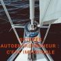 Skipper autoentrepreneur : les incompatibilités et les conditions d'exercice