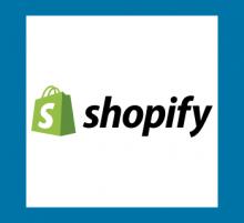 Shopify création de site e-commerce pour micro entreprise