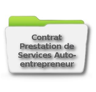 contrats de prestation de service